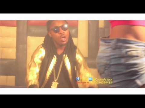 Chupa   Bad Girl Official Music Video