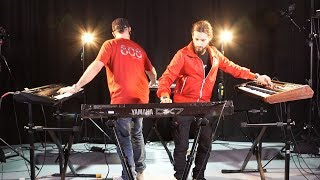 Download Lagu Greatest Synthesisers Of The 80's Mp3