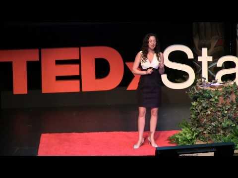 Masturbation Myths | Teesha Morgan | TEDxStanleyPark