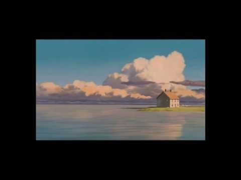 Best Studio Ghibli Relaxing Music