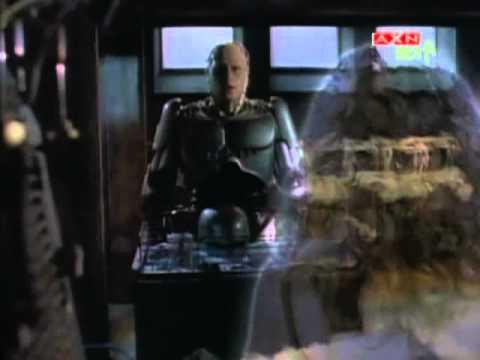 RoboCop - Odc. 6 - Bezcenny organ