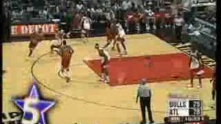 NBA TV's Top 10 Dunks of 2007