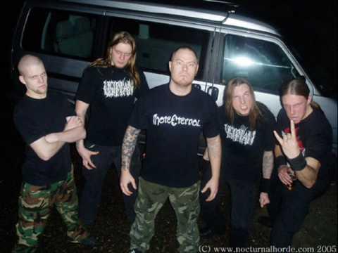 Usipian - Predators Of An Unbound Sea online metal music video by USIPIAN