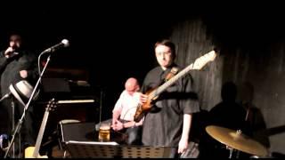 Video Křest CD - Točí se to dokola - Honze Roušar a Hosté - Sestřih