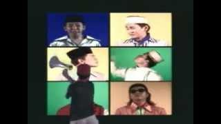 P Project - Sahur Video