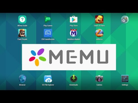 Review! MEmu Android Emulator by XDA Dev - Best Android Emulator For Windows
