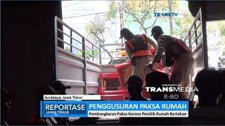 Video Pemkot Surabaya Gusur Paksa Pemukiman Warga MP3, 3GP, MP4, WEBM, AVI, FLV Oktober 2017