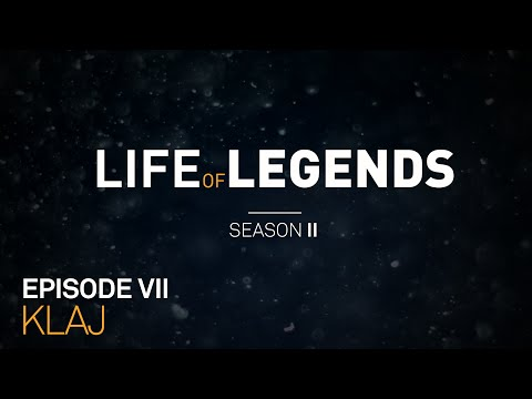 Life of Legends Episode 7: Klaj