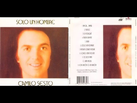 Camilo Sesto - Sara