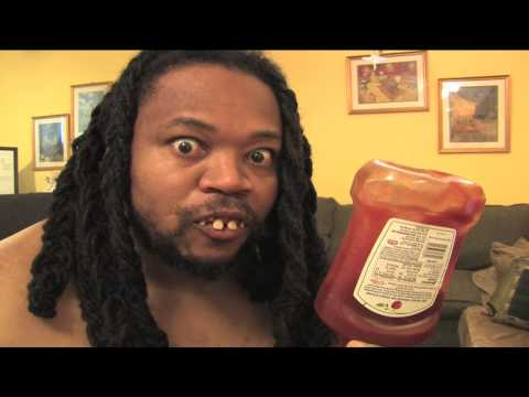 The Ketchup Experiment..!