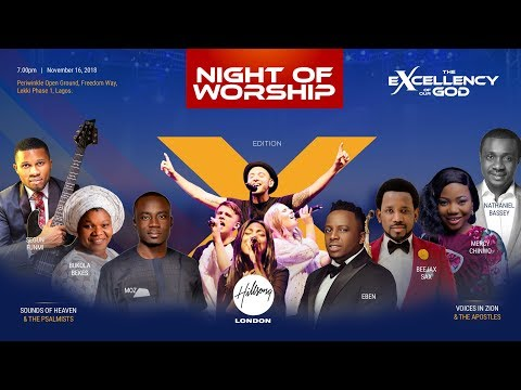 RCCG Night Of Worship