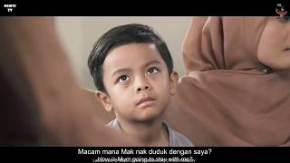 Iklan Raya Sedih   Syurga Di Bawah Tapak Kaki Ibu   Filem Pendek Aidil Fitri AIR ANUGERAH
