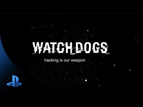 Watch Dogs voor de PS4