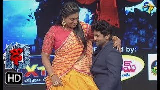 Video Roja | Shekar Master Performance | Dhee 10 | 18th October 2017 | ETV Telugu MP3, 3GP, MP4, WEBM, AVI, FLV Januari 2018
