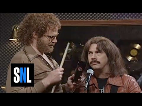 Best of SNL- More Cowbell