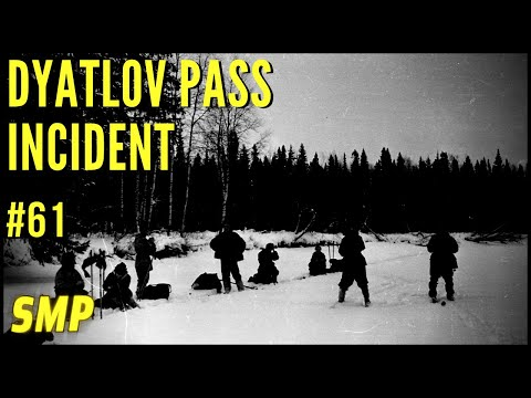 Dyatlov Pass - New Theories Emerge - Solvable Mysteries Podcast #61