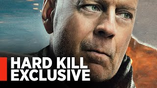 HARD KILL - Deadly Showdown Clip [Exclusive] by MovieWeb