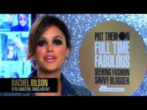 Rachel Bilson: Full Time Fabulous Job Opportunity!