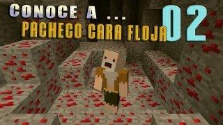 Pacheco cara Floja 02   Como usar Redstone