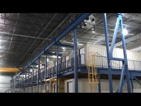0 Google&#039;s Data Center   Video Tour