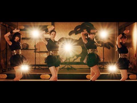 , title : '【MV】 PassCode - NINJA BOMBER'