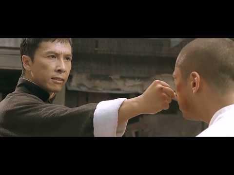 Dangerous Fighting Scene || IP Man 2008 Fighting Scene || Last Fighting Scene