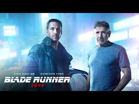BLADE RUNNER 2049 - (DOLBY ATMOS)
