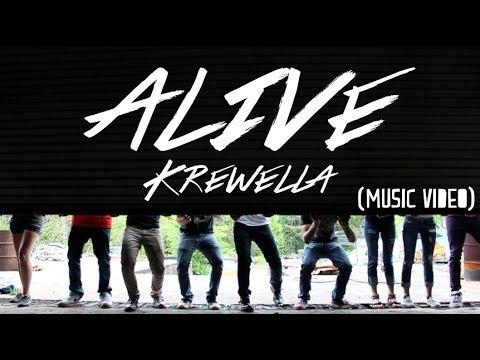 Alive – Krewella (Music Video Cover)