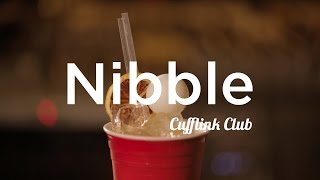 Nibble: The Cufflink Club