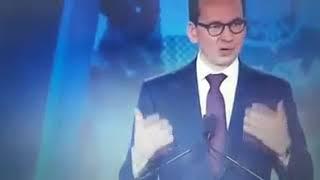 Mateusz Morawiecki powiedział prawdę o polityce rządu.