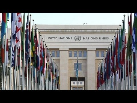 Γενεύη: Δεύτερη ημέρα των ειρηνευτικών διαπραγματεύσεων για τη Συρία