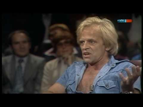 Klaus Kinski & Manfred Krug: Je später der Abend, K ...