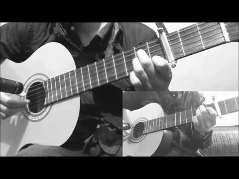 The Cranberries - When You're Gone (Fingerstyle)