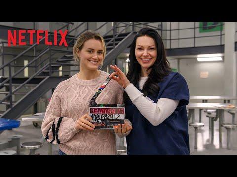 Orange is the New Black | The Final Bow, Featurette | Netflix