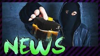 Lootboxen jetzt wirklich illegal & versteckte Nachrichten in Cyberpunk 2077 | NEWS.doc #34