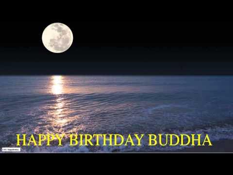 Video Buddha  Moon La Luna - Happy Birthday download in MP3, 3GP, MP4, WEBM, AVI, FLV January 2017