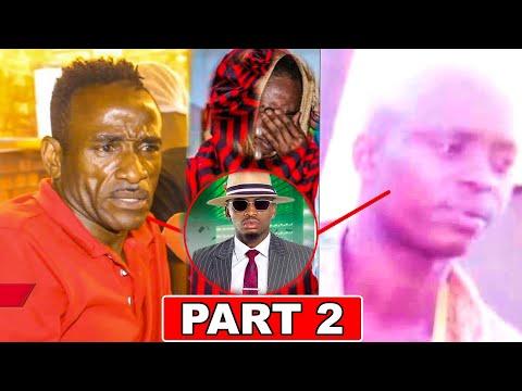 PART 2: SIRI ya BABA DIAMOND ILIFICHUKA 2012, MAMA DANGOTE AKAIFUNIKA TENA, KWANINI??