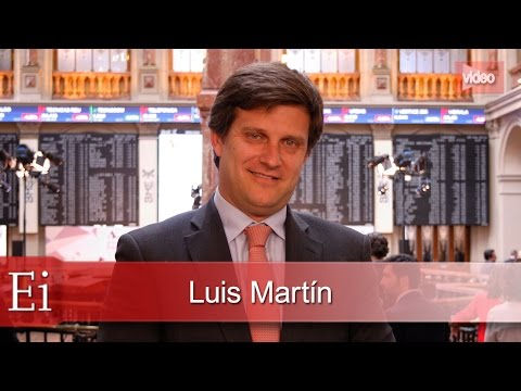 Luis Martín BMO EM Growth and income: