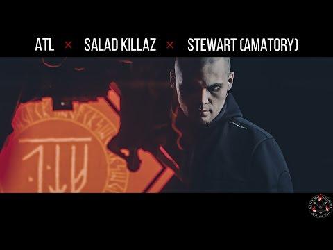 ATL & Salad Killaz & Stewart - Демоны (Studio Live 2016)