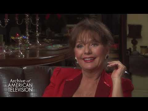 "Dawn Wells on being cast on ""Gilligan's Island"" - TelevisionAcademy.com/Interviews"