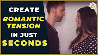 Video Do This to Create Sexual Tension Seconds After Meeting Her!  (Women Love THIS) MP3, 3GP, MP4, WEBM, AVI, FLV Agustus 2019