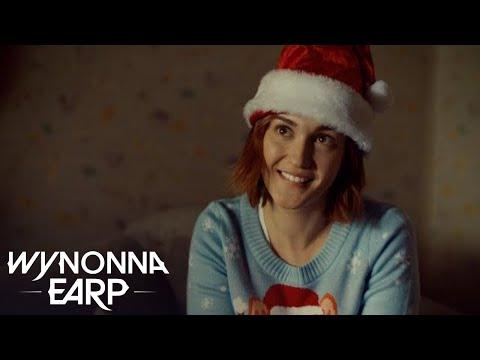 WYNONNA EARP | Celebrate The Holidays | SYFY