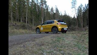 """""""AutoMedia Latvia"""" tests: intriģējošais un godalgotais """"Peugeot 208"""""""