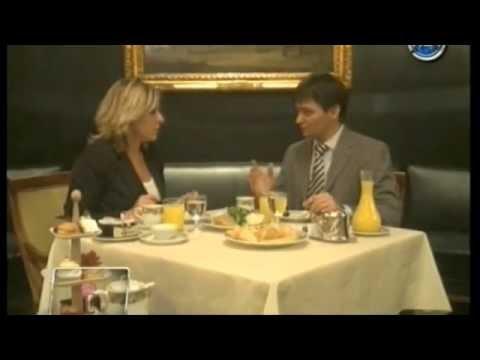 Entrevista al Dr Felice de Myriam Bunin - CON ESTILO x A24