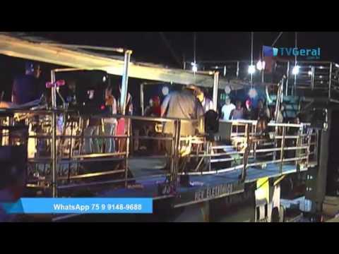 Banda Garnizé na Micareta de Feira 2016 - TvGeral.com.br