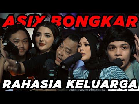 Podcast ASIX x ATTA Family, SALING BONGKAR RAHASIA..