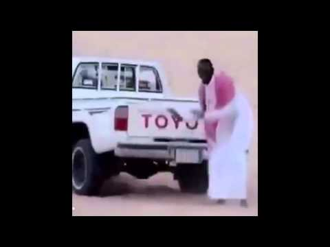 Eat Da PooPoo (Arab Exhaust Dance Version)