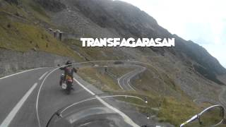 9. TransFagarasan2012Up&Down