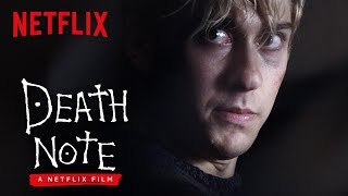 Death Note  Teaser HD  Netflix