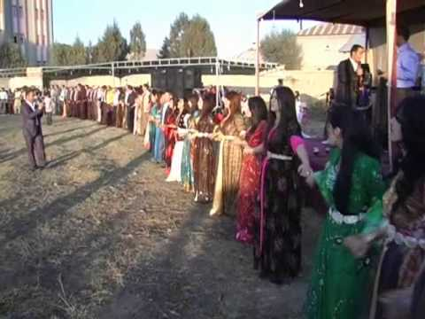 Yüksekova Düğünleri (08-09 Eylül 2012)